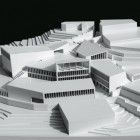 Architecture - Final Degree Project - Amelia Perea_Church and shelter ...