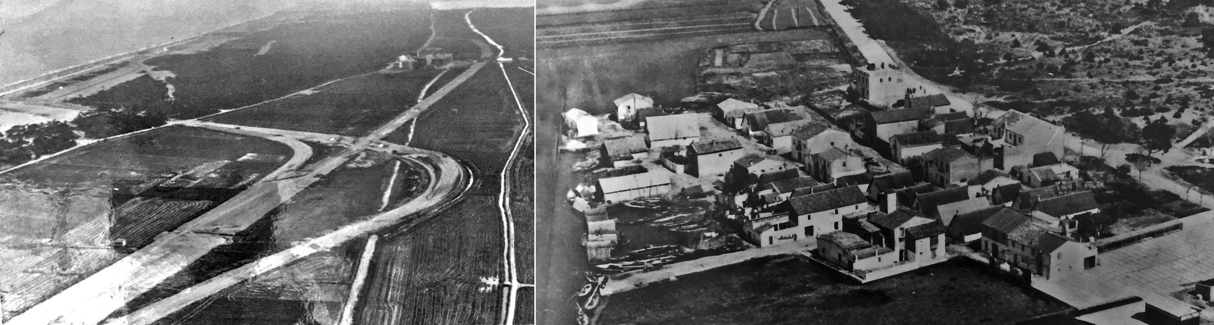 ElSaler 1971 Autopista y Previo