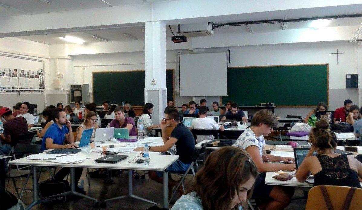 Workshop intensivo de arquitectura blog de arquitectura for Blog de arquitectura