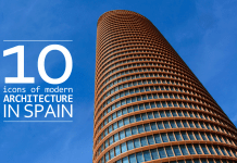 Study Architecture in Spain