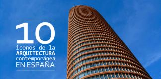 10 iconos de arquitectura moderna en España