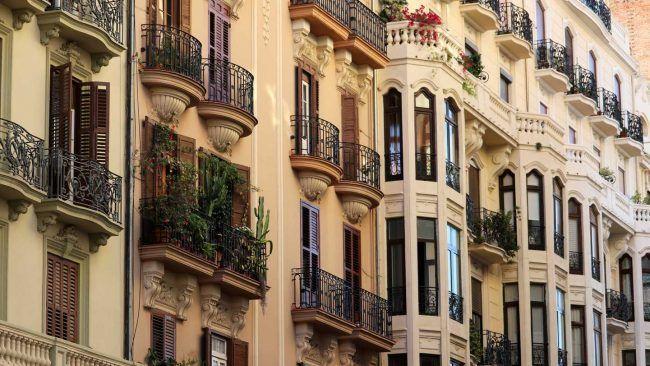 Arquitectura valenciana