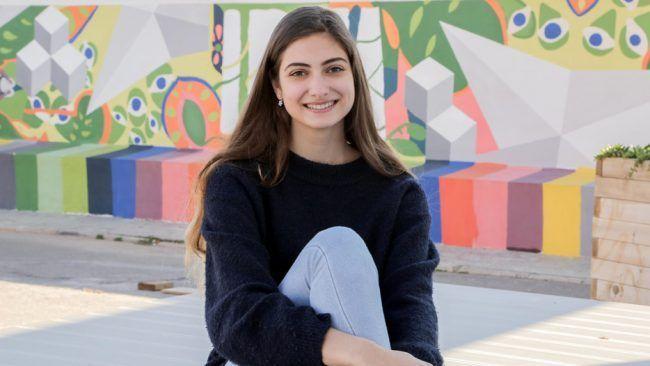 Student at CEU Valencia