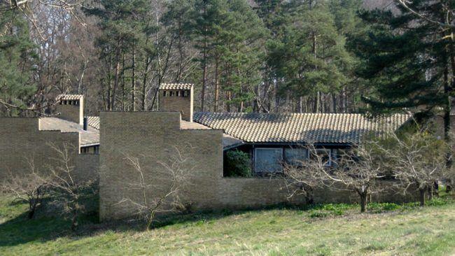 Kingo Houses