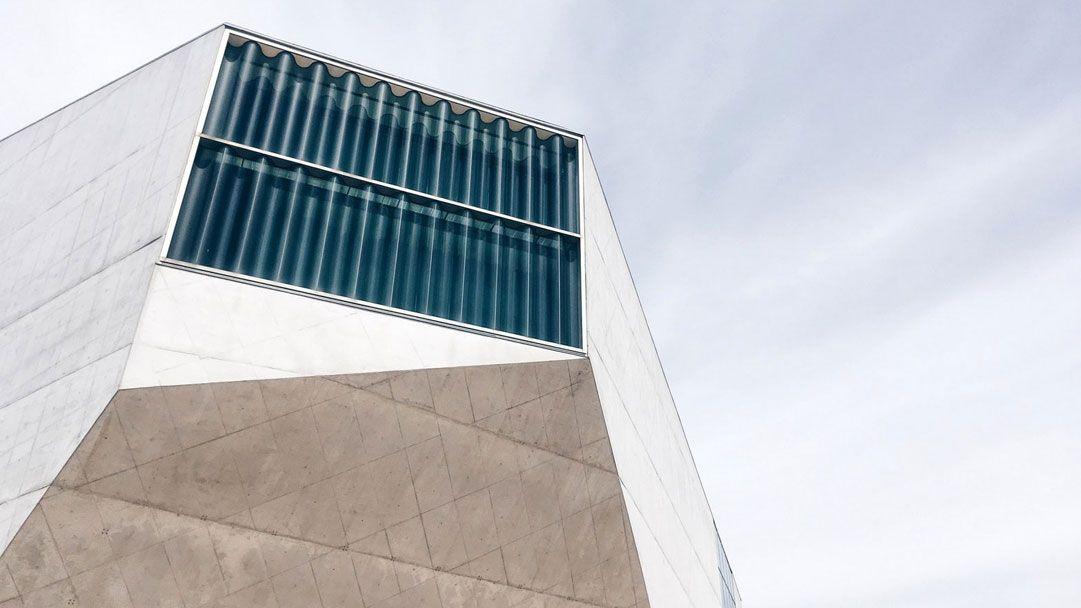 Modern Architecture in Porto