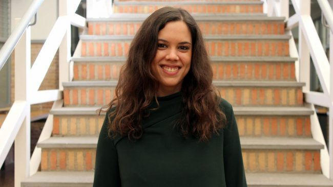 Amelia Perea