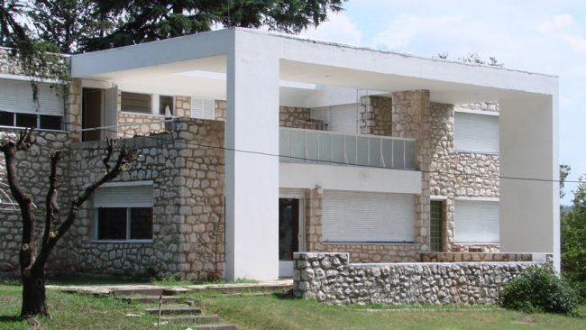 Edificio de Wladimiro Acosta
