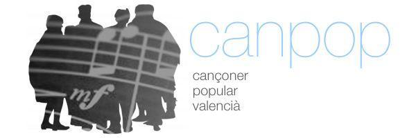 Cancionero Popular Valenciano (Canpop)