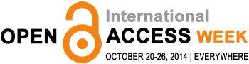 Semana Internacional del Acceso Abierto 2014