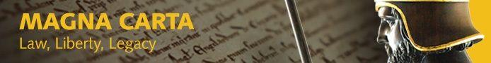 Wikipedia y los 800 años de la Carta Magna