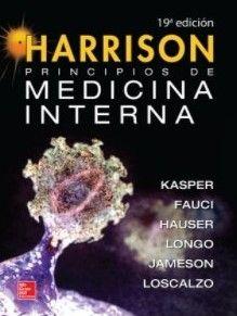 Harrison y Access Medicina, recursos online en prueba