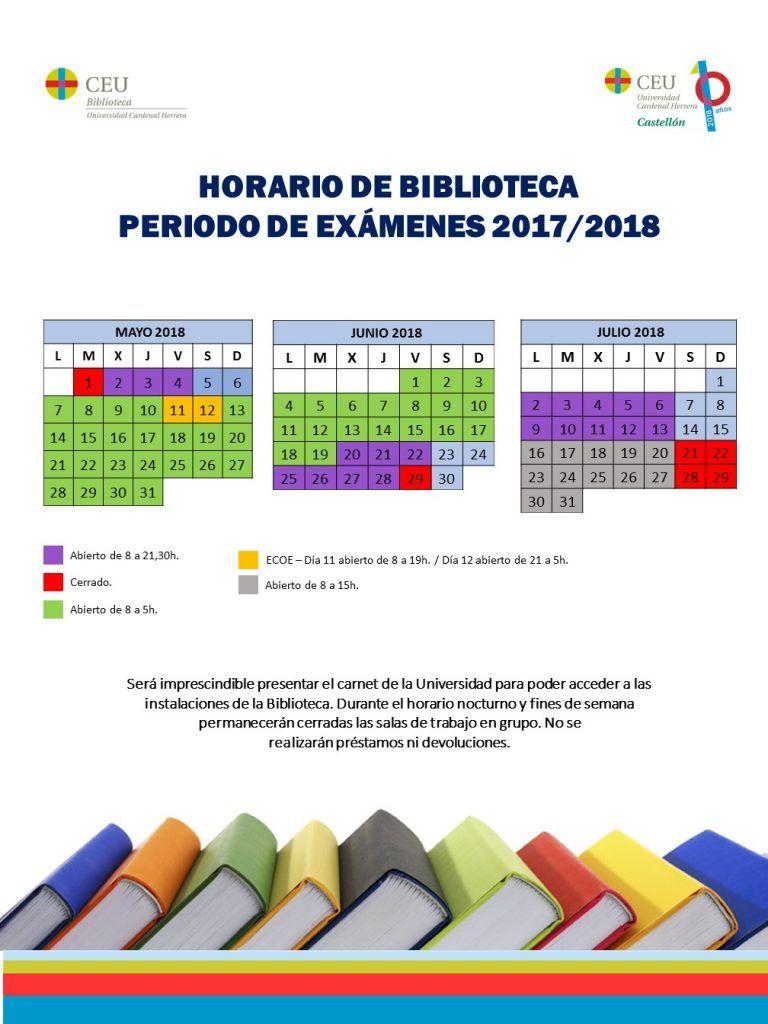 La biblioteca CRAI de Castellón inicia su nuevo horario en época de exámenes