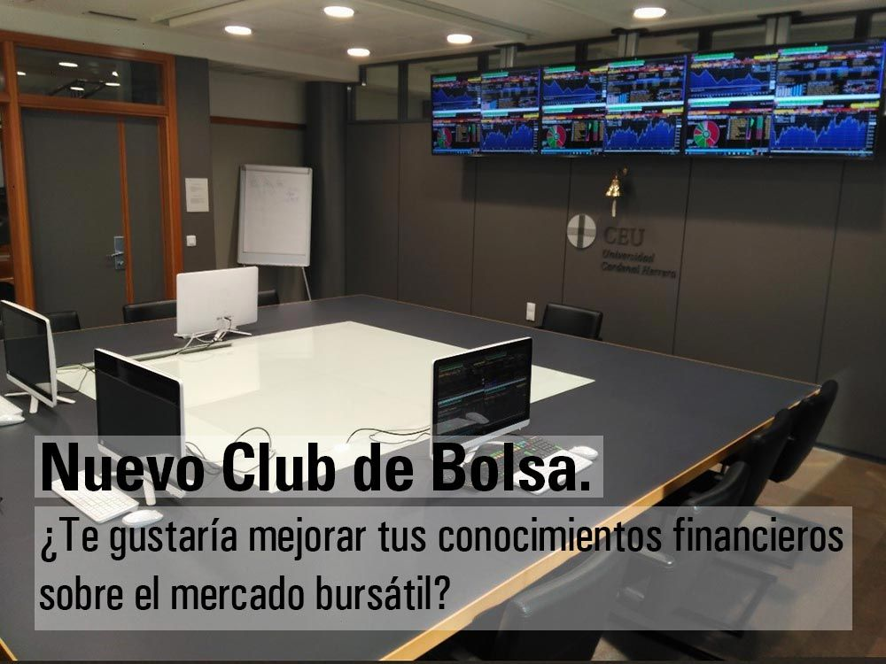 Nuevo Club de Bolsa