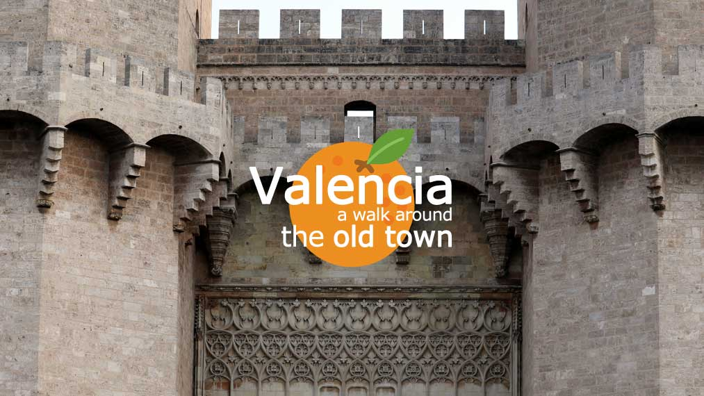 Welcome to Valencia, a city with over 2100 years of history