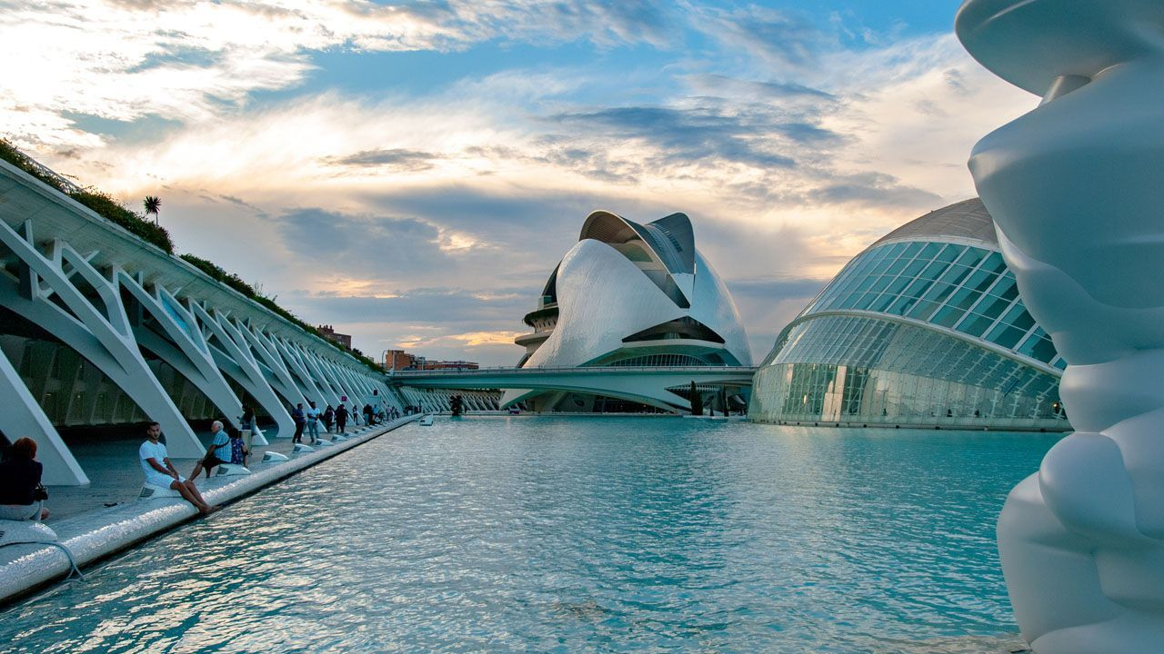 Valencia, a perfect destination for your studies