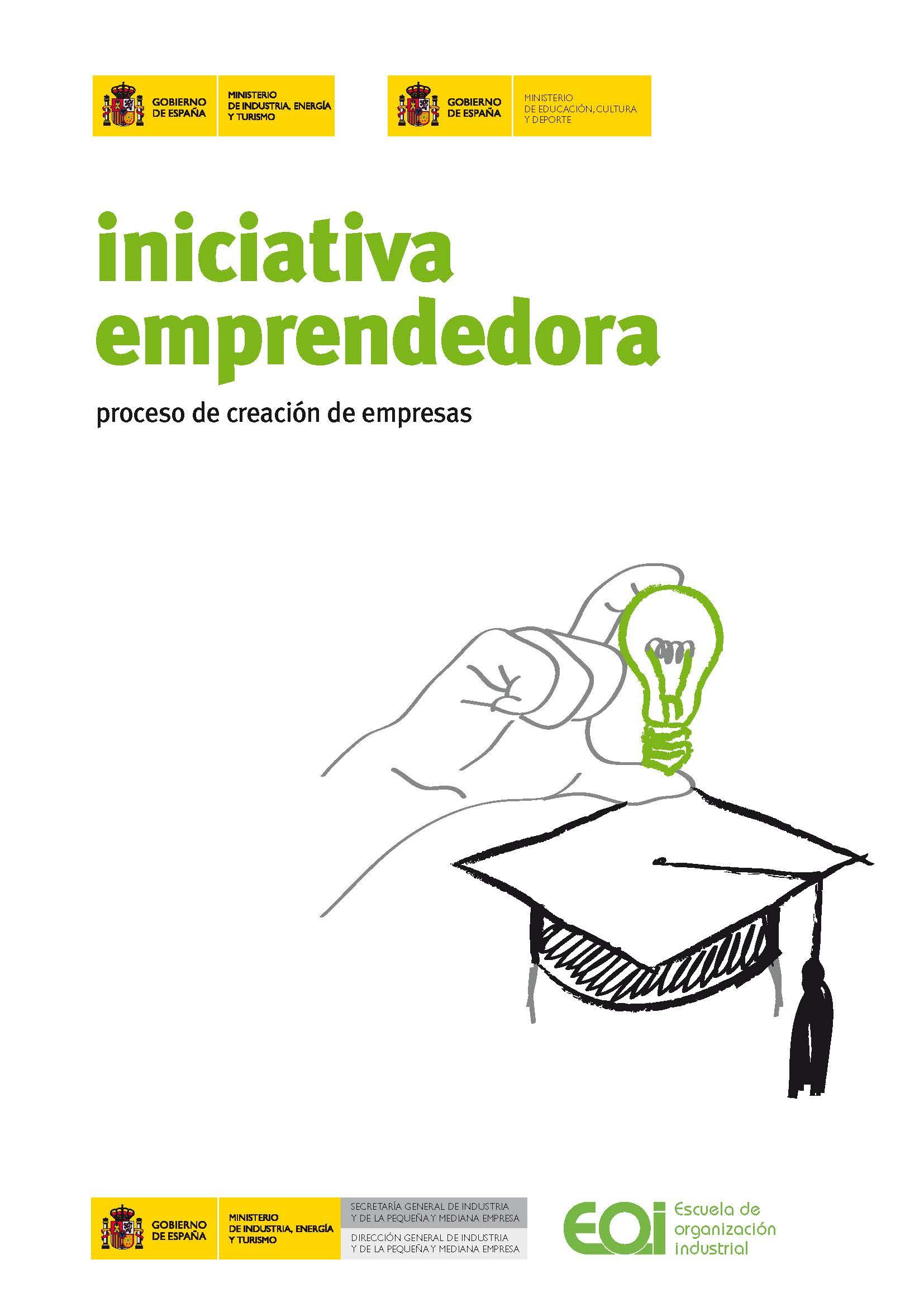 portada iniciativa emprendedora