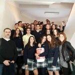 Finaliza la fase de mentoring de Teens Emprendedores