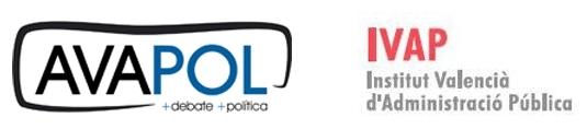 Logo Avapol e Ivap