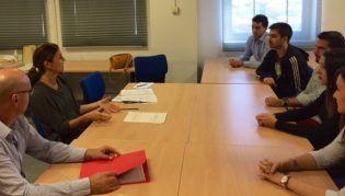 oña Covadonga Rico explica su experiencia como observadora internacional