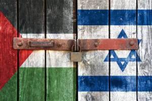 Conflicto Israel y Palestina