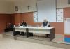 conferencia sobre la ética de la verdad y la política de la mentira