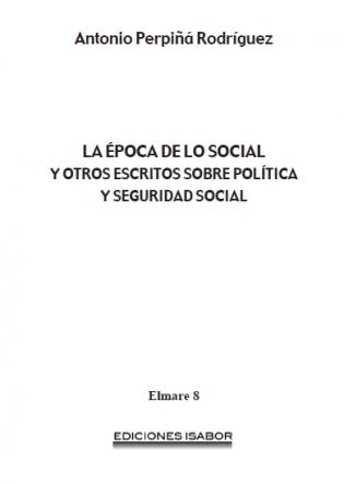 Portada del libro editado por el Prof. Juan Carlos Valderrama