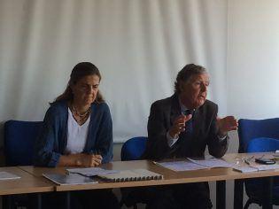 Alfonso Rivera (jefe de Servicio de Asuntos Jurídicos)