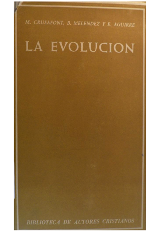 la-evolucion