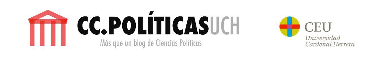 Más que un blog sobre Ciencias Políticas