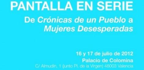 Pantalla en serie: de Cronicas de un pueblo a Mujeres desesperadas
