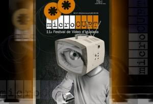 XI Festival de Vídeo de Igualada, MicroCurt