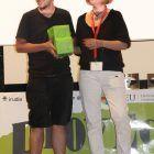 Sergi Mocholí ganador del Maratón Proyecta - Panasonic
