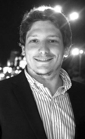 Cristian Guijarro, productor audiovisual en Ainur Films