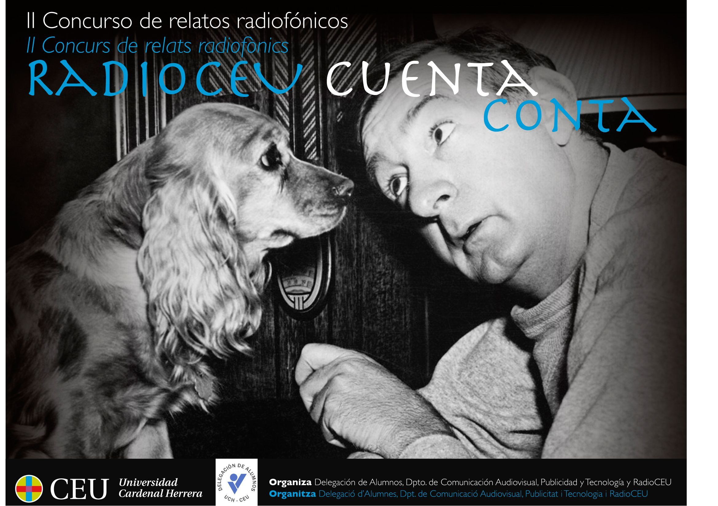 II Concurso de relatos 2014