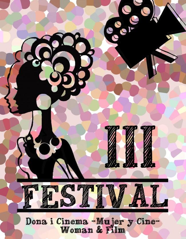 Cartels II Festival Dona i Cinema
