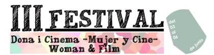 III festival dona i cinema