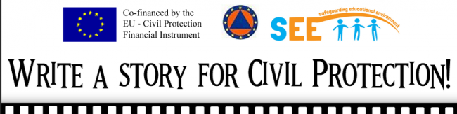 Write a Story for Civil Protection