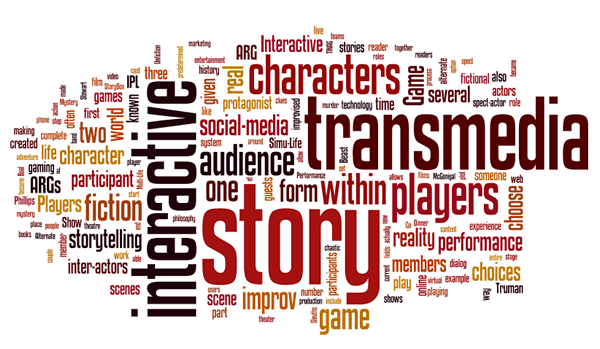 narrativa-transmedia