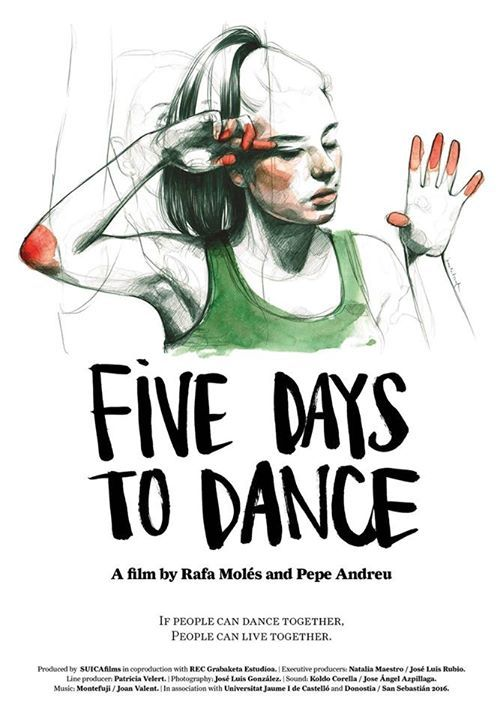 Five Days to Dance Cartel