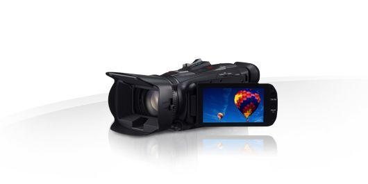 Canon LEGRIA-HFG30