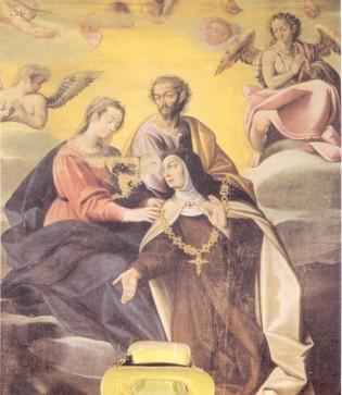 Peñalosa-vision_de_santa_teresa-astorga
