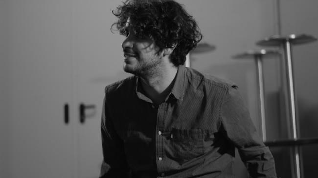 Fran Agulló, realizador de Membrana