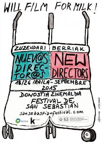 Nuevos Directores