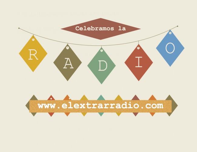Si te gusta la radio este es tu taller.