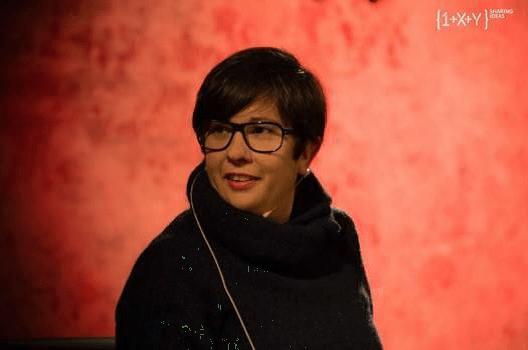 Olga Ruiz, Directora de El Extrarradio.
