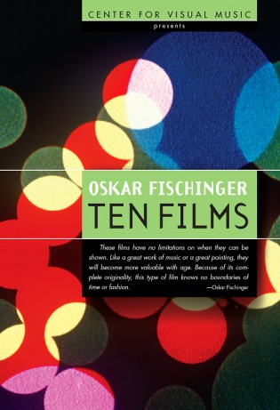 Ten Films_Oskar Fischinger