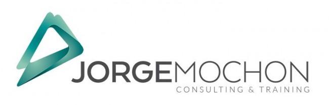 Jorge Mochon Logo