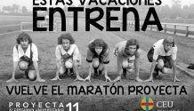 VII maraton