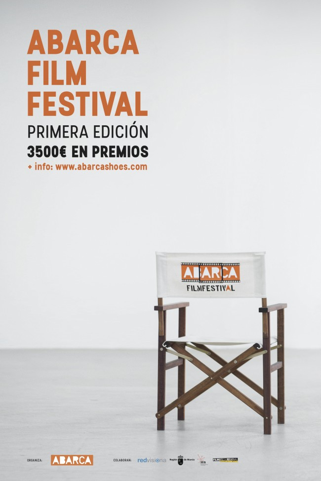 Cartel Abarca Film Festival