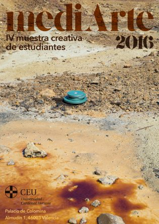 Cartel mediarte 2016 web